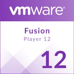 Academic Upgrade: VMware Fusion 10 or Fusion 11 to Fusion 12 Player. Min. one year support required