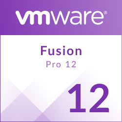 Academic Upgrade: VMware Fusion 12 Player to Fusion 12 Pro. Min. one year support required
